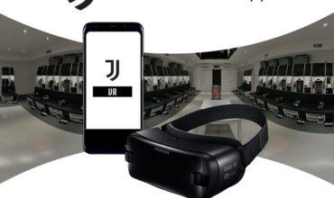 App Juventus VR