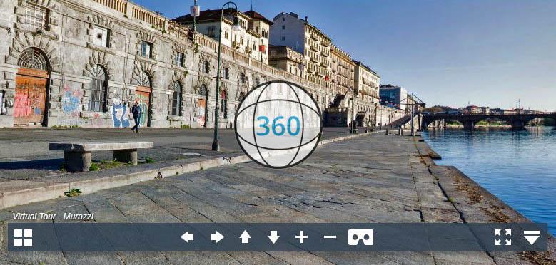 Fotografie 360°