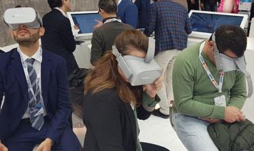 Eventi VR