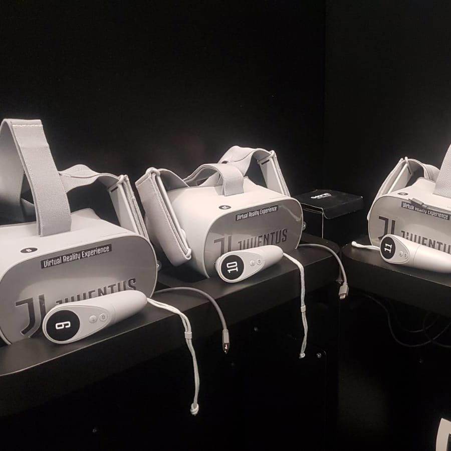 Cinema-VR-Juventus-Museum