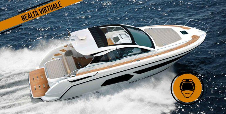 Servizi Realtà Virtuale | Azimut Yachts