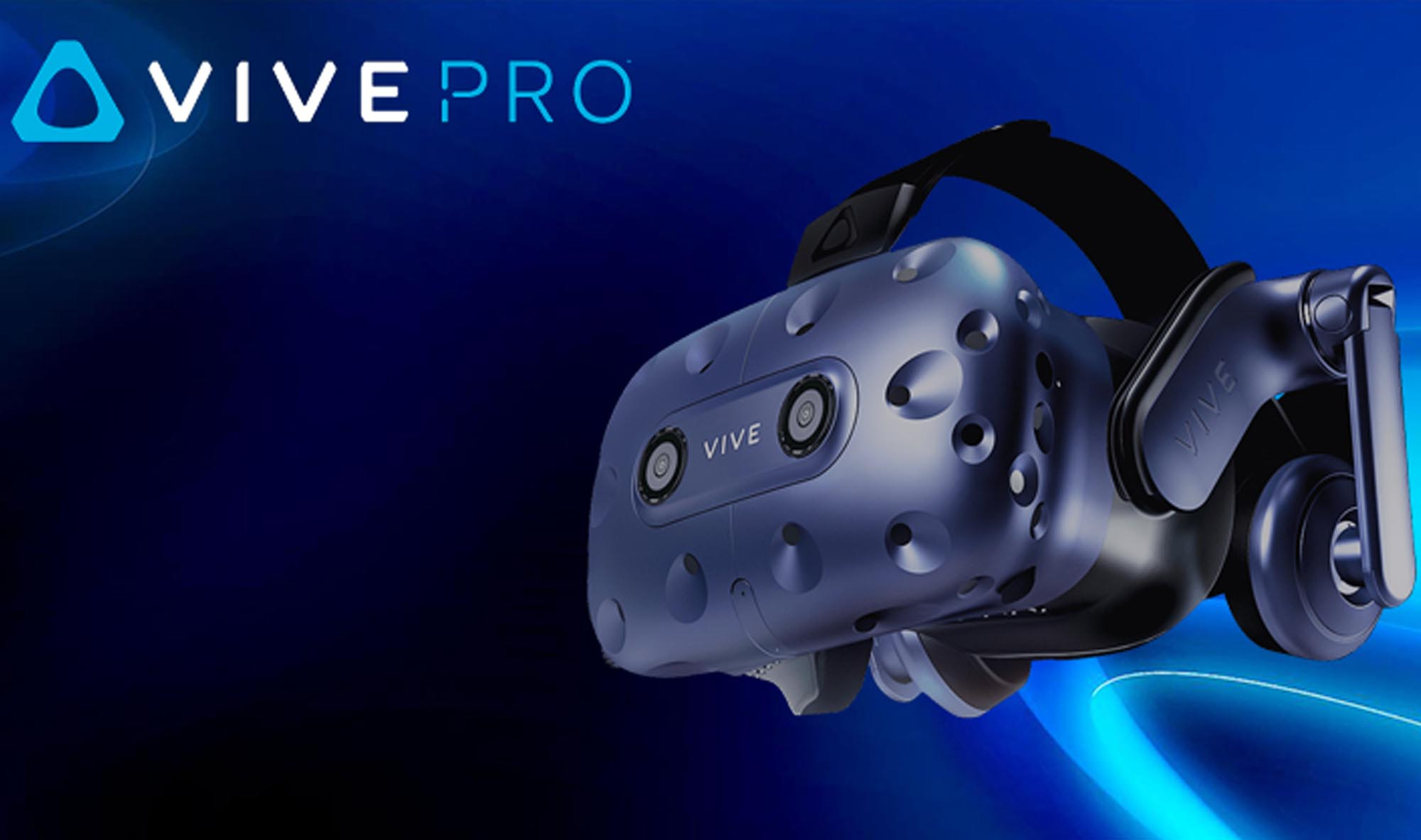 Noleggio HTC Vive Pro
