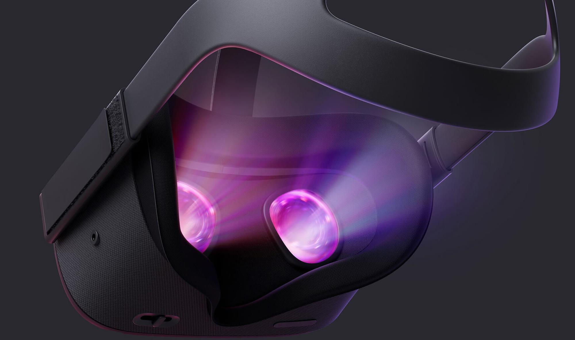 Oculus Quest a noleggio