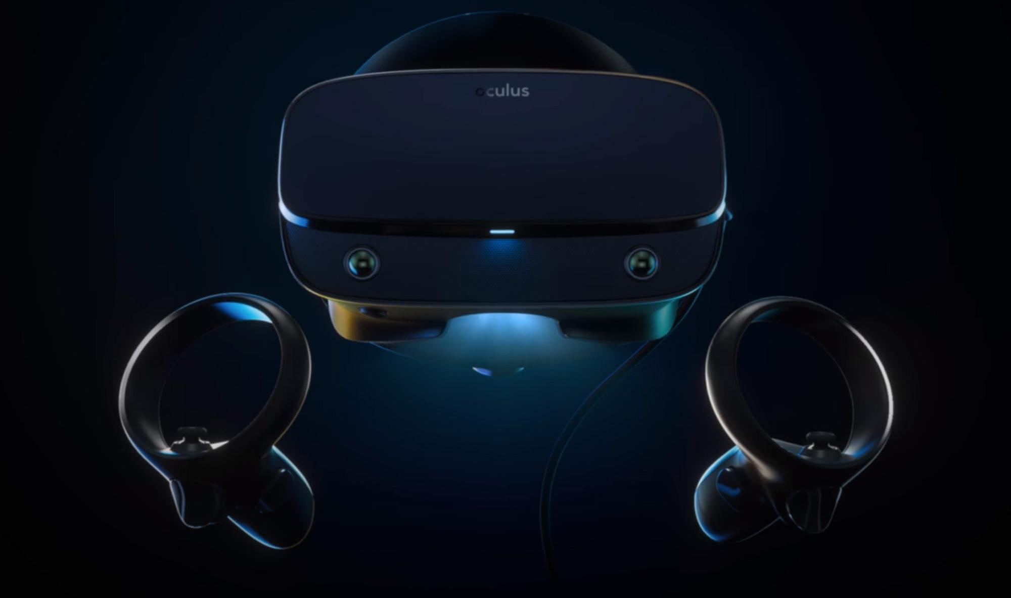 Noleggio Kit Oculus Rift