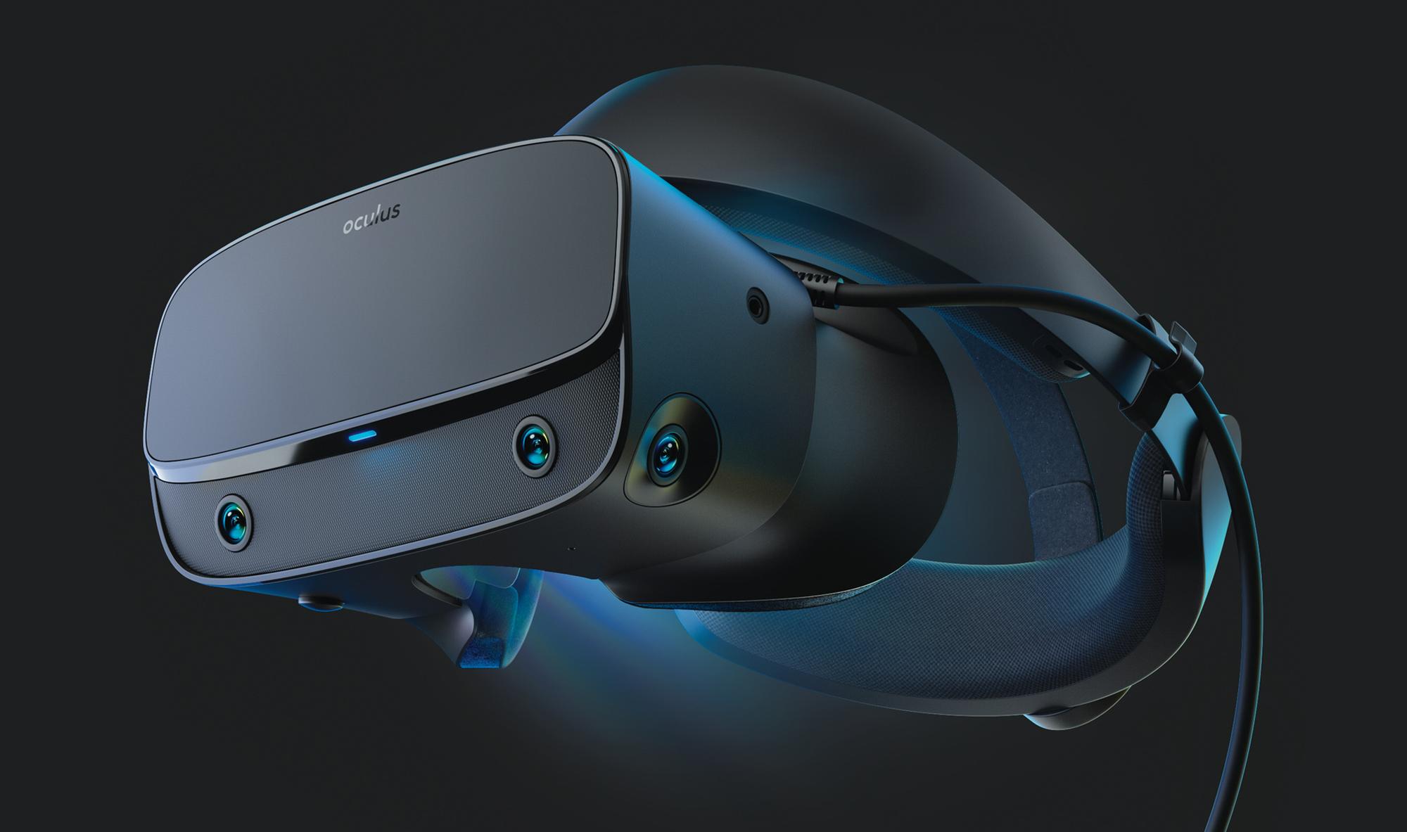 Noleggio Oculus Rift