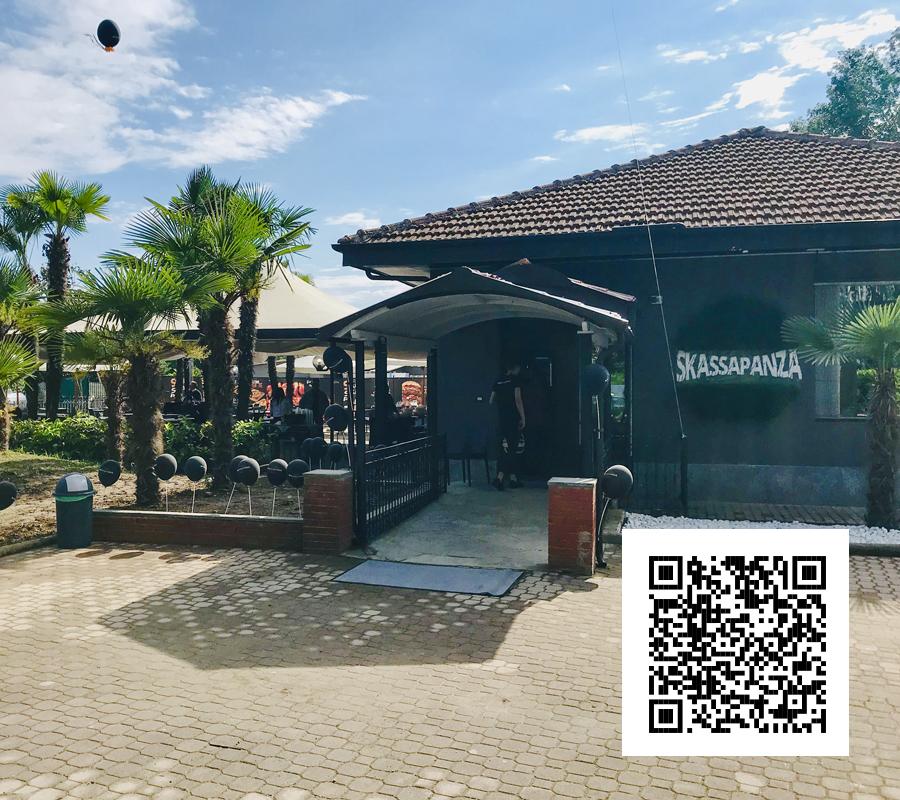 Realizzazione Virtual Tour Skassapanza Chivasso