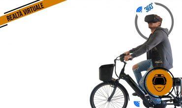 Bike VR | applicazione VR