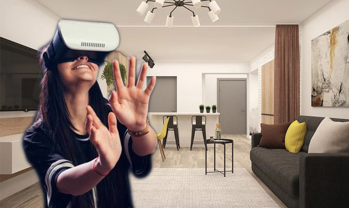 Realtà Virtuale in Fiera