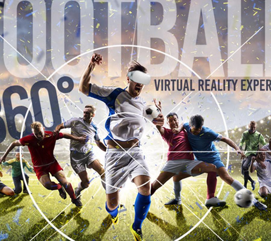 Servizi di Realtà Virtuale per Eventi Sportivi